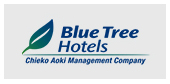 blue tree hotel