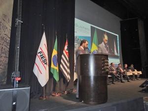 Carlos Eduardo Pedrosa Auricchio, Diretor Titular do Dapartamento da Indústria da Construção.
