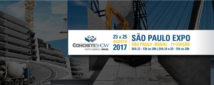 ConcreteShow 2017