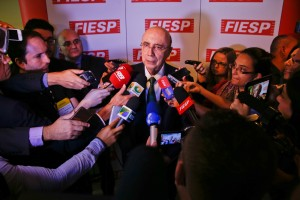 Foto: Everton Amaro/FIESP